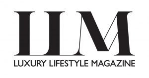 luxury lifestyle mag logo