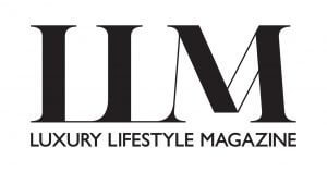 luxury lifestyle mag logo