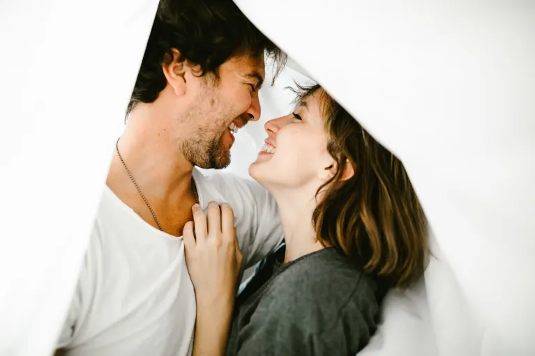 4 Ways to Get Passion Back In Your Relationship